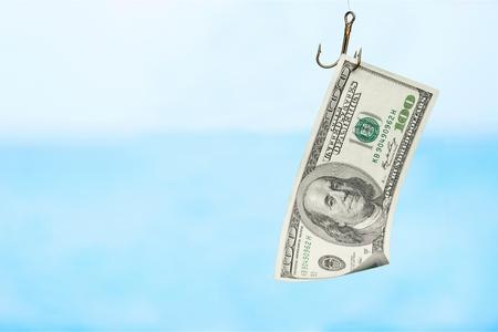 Theyve stolen my money