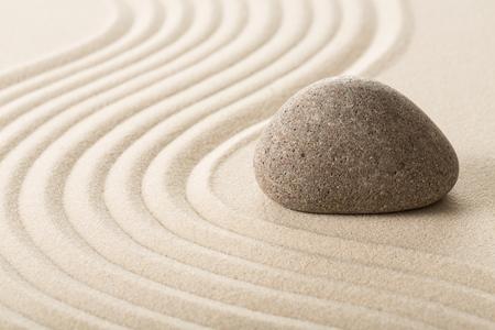 zen-concept voor ayurvedamassage