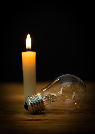 Concept of Electricity off