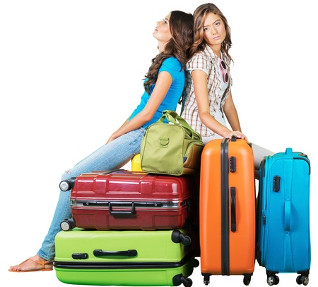 Business Travel Standard-Bild