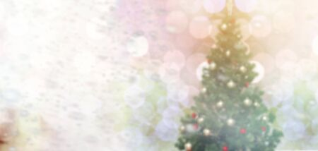 Christmas and Happy new year concept