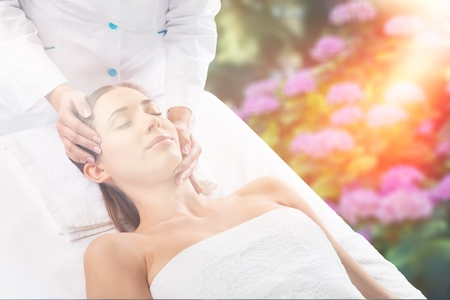 Massage and body care