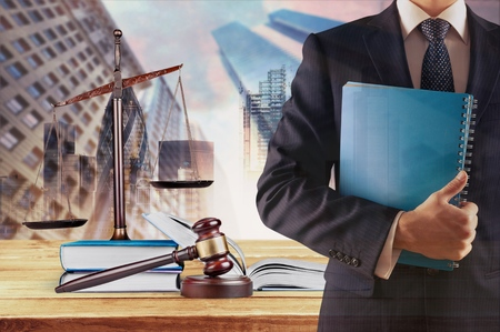 Concept of the law