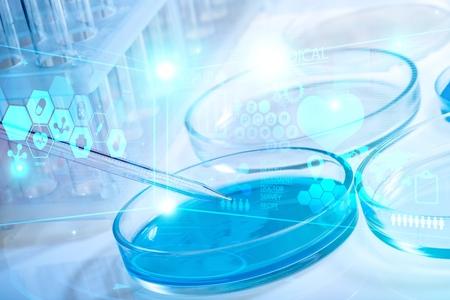 Scientist liquids for research