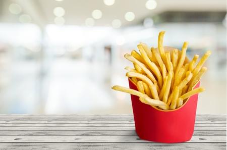 Minsk, Belarus, May 18, 2017: Big Mac hamburger menu in a McDonalds restaurant. Banque d'images