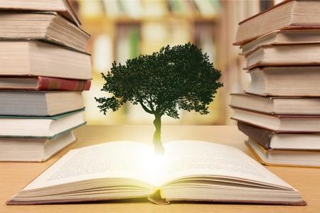 World philosophy day concept Standard-Bild
