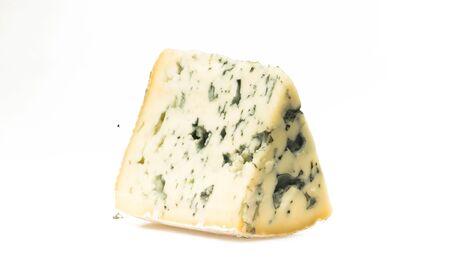 Piece of Mountain Gorgonzola Cheese
