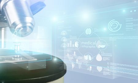 Pharmaceutical scientific research