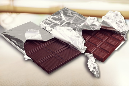 chocolate series