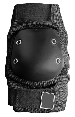 Knee Pad - Isolated Imagens