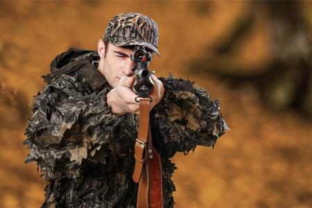 Canon de fusil