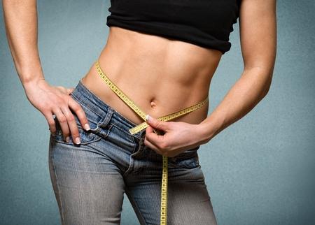 female bodybuilders abs