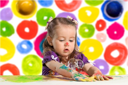 children expressions Stock Photo - 102331152