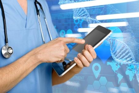 医療技術の概念