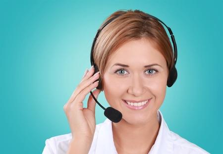 opérateur de soutien à la clientèle client parfait