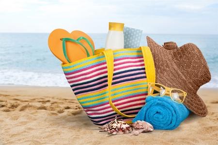 Sun vacation beach travel holiday Stock Photo - 103686785