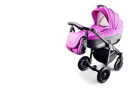 baby buggy 版權商用圖片