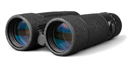 Binoculars Banco de Imagens