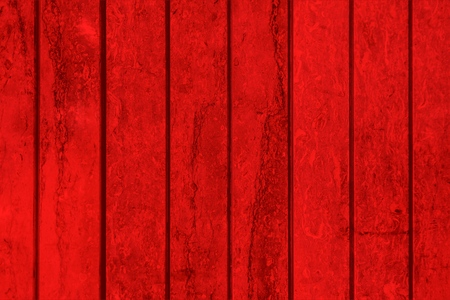 Red wood plank texture