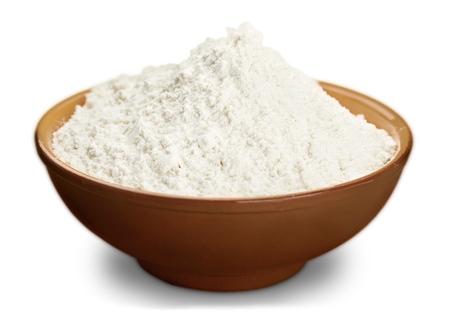 Flour Banque d'images - 119382229