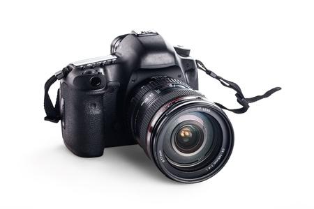 Digital Camera Stock fotó - 108334138