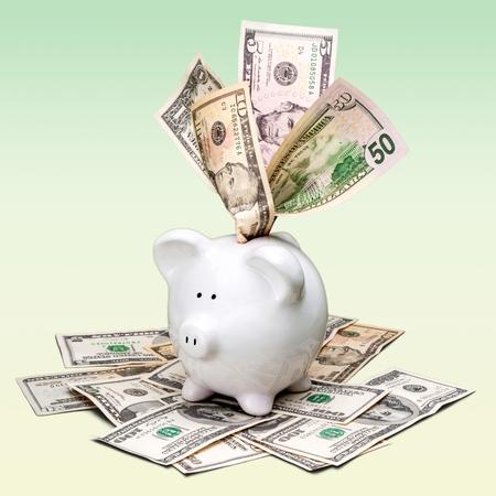 Rich Piggybank