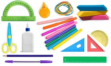 School supplies (XXL)
