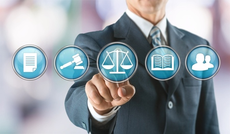Law Lawyer Legal Business Technology