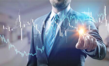 Nieuwe technologieën voor bedrijven