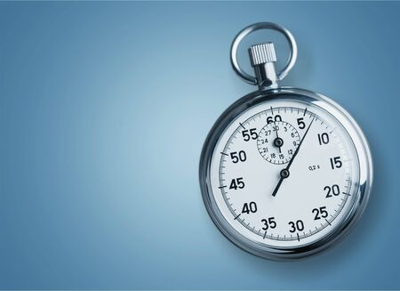 Timer chronometer clock counter speed stop stopwatch Foto de archivo
