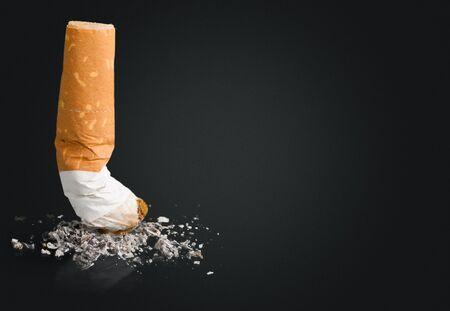 quit smoking concept
