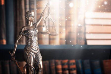Rechtsrecht Konzept Bild