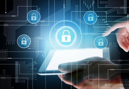 The concept of cybersecurity