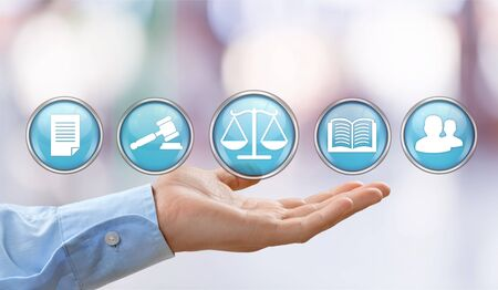 Law labour employment justice advocate amendment attorney