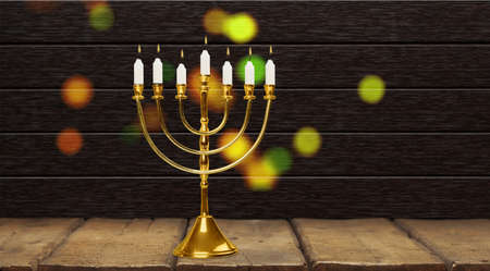 Image of jewish holiday 免版税图像