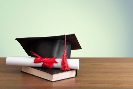 Academic College Degree Education Insight Concept Banque d'images
