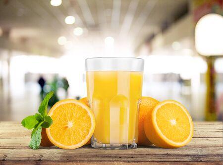 arancio, aranciata