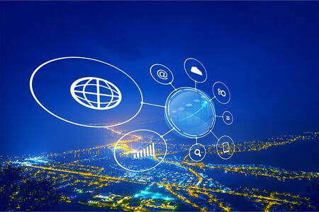 Industry smart concept