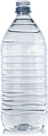 Open Water Bottle - Isolated