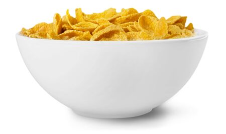Bowl of Cornflakes