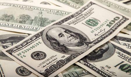 Banconote da cento dollari