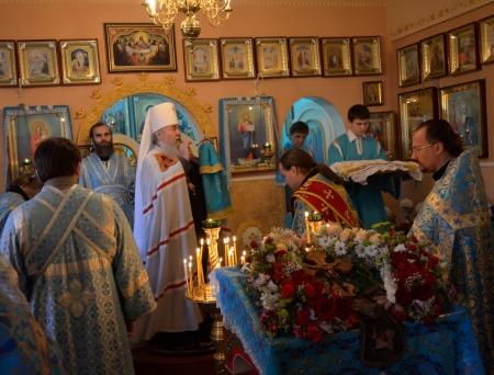 vestment: Svyaschennik Mitropolit Dnepropetrovsk Ukraine