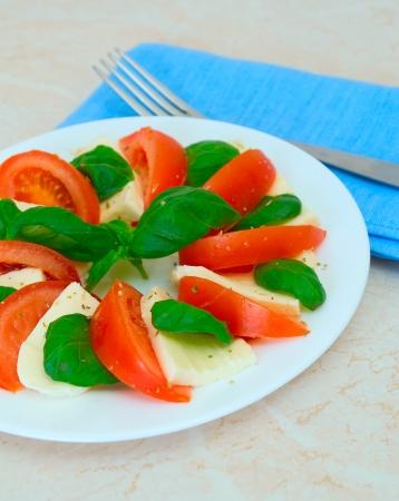Caprese Salad Stock Photo - 17124033