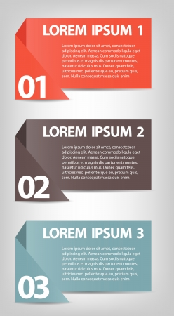 INFOGRAPHICS design elements vector illustration Stock Vector - 17947032