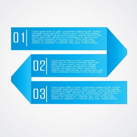 INFOGRAPHICS design elements vector illustration Stock Vector - 19057544