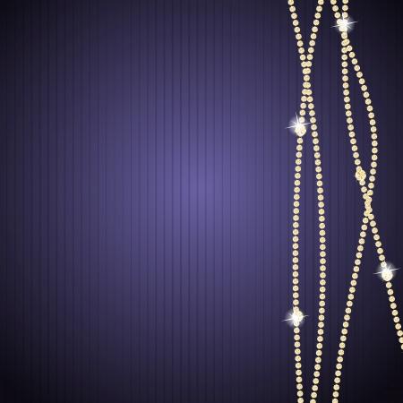 multi layered: Abstract beautiful black diamond background vector illustration