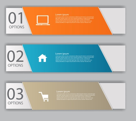 INFOGRAPHICS design elements vector illustration Vector