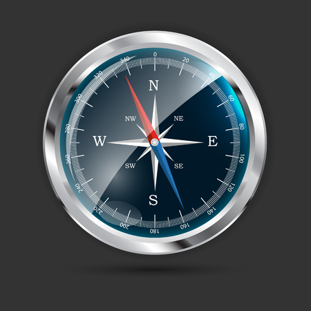 stopwatch vector illustraion Vector