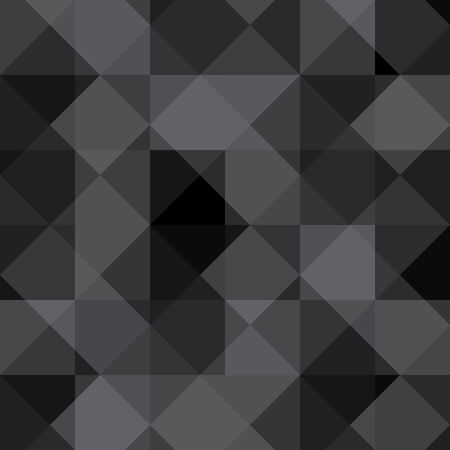 concentric circles: Black and White Abstract Psychedelic Art Background.