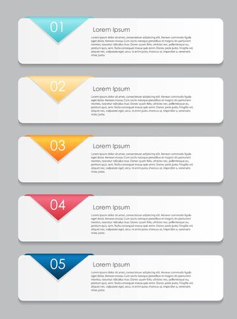 design abstract: Infographic Design Elements for Your Business Vector Illustratio